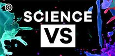 Image result for science vs podcast
