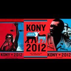 Kony 2012 dot com