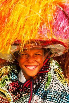 Carnaval Brasil, Recife
