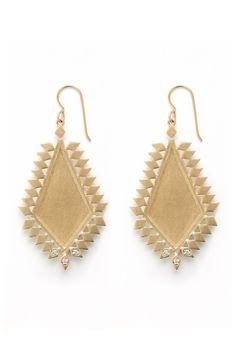 Azlee earrings. [Courtesy Photo]