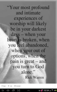 and you turn to God alone. god christ hope love world life faith jesus cross christian bible quotes dreams truth humble patient gentle Great Quotes, Quotes To Live By, Me Quotes, Inspirational Quotes, Faith Quotes, Wisdom Sayings, True Sayings, Strength Quotes, Random Quotes