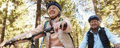La actividad física para personas mayores en jornadas CMN (13/10/2016)