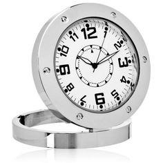 Επιτραπέζιο Ρολόι με Κρυφή Κάμερα και Ανιχνευτή Κίνησης 480P Clock, Wall, Home Decor, Watch, Decoration Home, Room Decor, Clocks, Walls, Home Interior Design