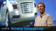 Larry Burns on Electric Vehicles and the Future of Personal Transportation - IEEE Spectrum