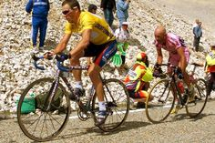 Lance and Pantani on Ventoux made the Top 5 Lance Moments. See the full ring here: http://www.ringof5.com/view-fun-ring/278-top-5-lance-moments