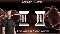 I discuss how important it is for you as a developer to find the core of your game. To do this you can use the pillars technique. Game Dev, I Am Game, Story Of The World, Wipe Away, First Game, Reading Material, On Today, Blog Design, To Focus