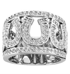 (Limited Supply) Click Image Above: Kelly Herd Multi Horseshoe Ring Equestrian Jewelry, Horse Jewelry, Cowgirl Jewelry, Western Jewelry, Jewelry Box, Jewelry Accessories, Western Rings, Equestrian Chic, Western Purses
