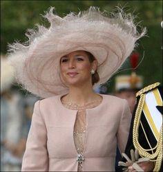 Koningin Máxima bij Prix de Rome | ModekoninginMaxima.nl