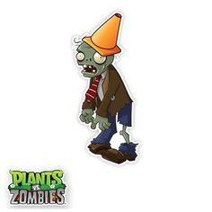 Zombie cono