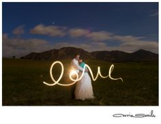 Lightpainting Tips » Photography Awesomesauce