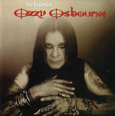 The Essential Ozzy Osbourne  (Compilation)  February 11, 2003