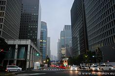 Marunouchi / Tokyo
