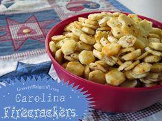 MYO Carolina Firecrackers