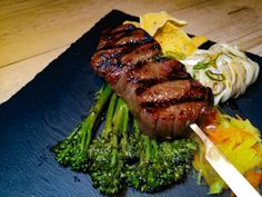 Steak, Broccoli, Food, Essen, Steaks, Meals, Yemek, Eten
