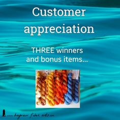 Thank you to all of my customers! Your support of my small business is truly…