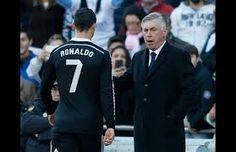 carloPelatih Real Madrid, Carlo Ancelotti meminta segenap timya untuk bermain baik dan menangi semua laga sisa sampai akhir musim dan berharap bisa melewati Barcelona.