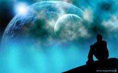Wij komen als zielen naar de aarde om ervaring op te doen en ons verder te ontwikkelen door het steeds opnieuw aannemen van een fysiek lichaam.
