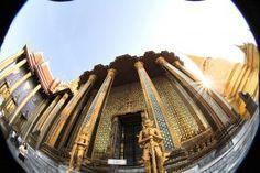 Grand Palace, Bagkok #tailandia  #travel #wonderful #places Family Trips, Travel, Caribbean, Destinations, Big Ben London, Thailand