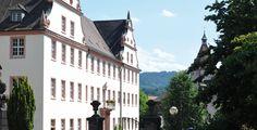 Hochschule Offenburg - Campus Gengenbach - Gengenbach - Baden-Württemberg