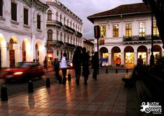 Wondering when is the best time to visit Cuenca Ecuador? This post covers the seasons and temperatures in Cuenca. The best time to visit Cuenca is during the dry season: June through December.