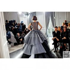 #christiandior #hautecouture f/#spring 2012. More #photos  coming soon on  #elsfashiontv  @elsfashiontv  #me #photooftheday #instafashion #instacelebrity  #instaphoto #christiandiorcouture #newyork #london #milan #dubai  #glamour #fashionista #style #fashionweek #paris #tvchannel #fashiontrends