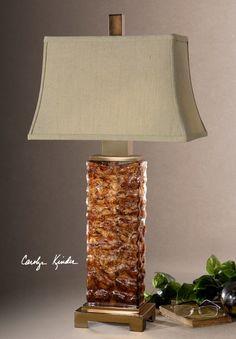 Buxton Lamp