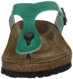 18ef7a3c515 Birkenstock Womens Gizeh 812 UK111 Slides Sandal EU  Amazon.co.uk  Shoes