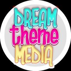 Dream Theme Media - Pics Editors & Games for Girls avatar image
