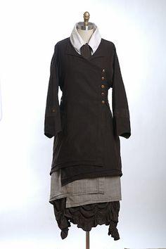 Cozette Skirt sk-cozette - Ivey Abitz Bespoke