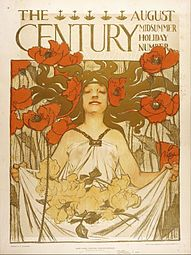 Joseph Christian Leyendecker - The Century