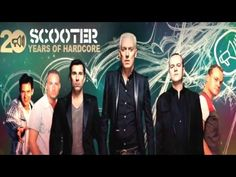 Scooter (20 Years Of Hardcore Album) - YouTube