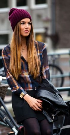 Merging With Autumn | Negin Mirsalehi by Negin Mirsalehi
