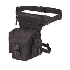 Just Fashion Multi-purppose Outdoor Camera Bag Slr Pouch Utility Thigh Pack Bag Drop Leg Strap Bag For Camping Outdoor Activities Digital Gear Bags