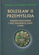 Bolesław II Przemyślida - Joanna Aleksandra Sobiesiak Gandalf, My Books, Personalized Items, Historia