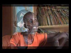 ガーナの学校で電子ブックリーダーの活用