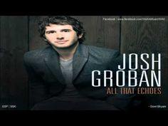 Josh Groban - Falling Slowly (CDQ)