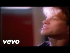 Bon Jovi - In These Arms - YouTube