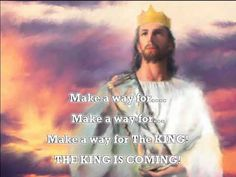 NEWSBOYS - THE KING IS COMING - YouTube