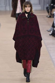 Chloé Fall 2016 Ready-to-Wear Collection