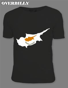 Aliexpress.com : Buy 2017 Online T Shirt F Flag of Cyprus for Short Sleeves Cool Tee Shirts 3XL 6 colors from Reliable t shirt suppliers on We-Shirt Store