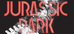 Biblioteca nerd: Jurassic Park de Michael Crichton