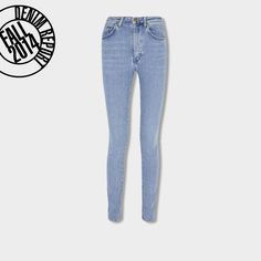 Jeans Trends: Style.com's Fall 2014 All-Denim Shopping Guide