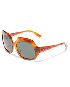 I'm a sunglass fanatic