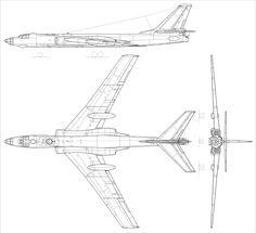 File:Tupolev Tu-16.svg