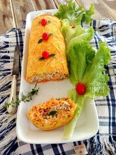 New Recipes, Vegetarian Recipes, Cooking Recipes, Healthy Recipes, Polenta, Blood Type Diet, Diet Drinks, Light Recipes, Good Food