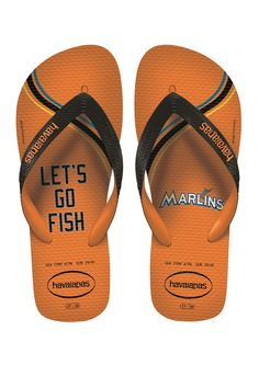 1e4bfc75c Havaianas Top Mlb Sandal Neon Orange Price From  20