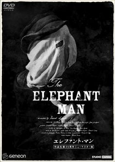 Movie: The Elephant Man. (1980) David Lynch. Bradley Cooper saw this movie and wanted to become an actor to make people sad because of it. A.P.