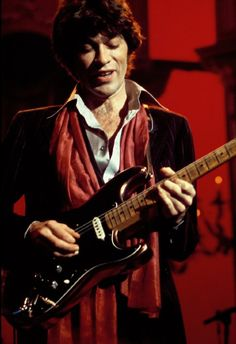 Still of Robbie Robertson in The Last Waltz (1978)