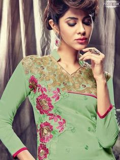 MASTANI-9201 Top Colour, Color, Pink White, Tunic Tops, Collection, Dresses, Women, Fashion, Colour