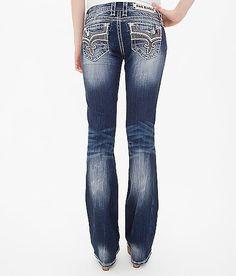 Rock Revival Elean Boot Stretch Jean